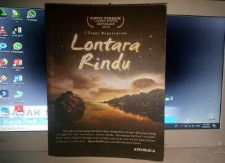 Buku Lontara Rindu