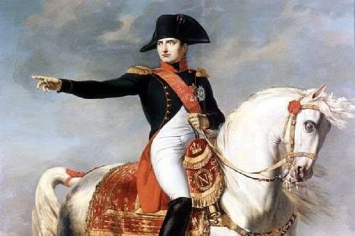 Napoleon Bonaparte. (foto: ist/palontaraq)