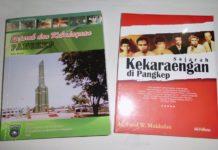 Buku karya Kak Farid. (foto: ist/palontaraq)
