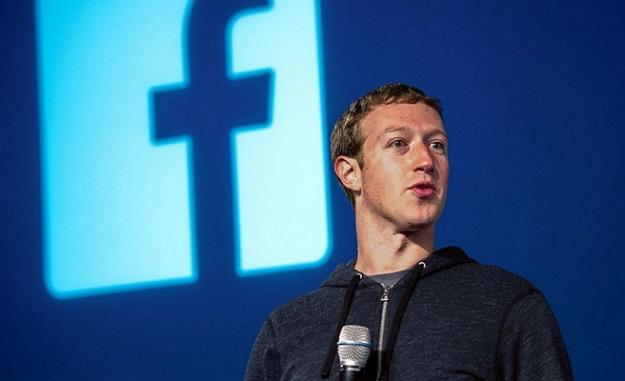 Mark Zuckenberg, Pencipta Facebook. (foto: ist/palontaraq)