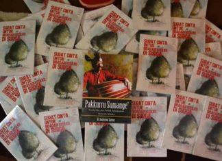 Buku Karya Etta Adil, Surat Cinta untuk Bidadari Kecilku di Surga. (Pustaka Puitika, 2015)